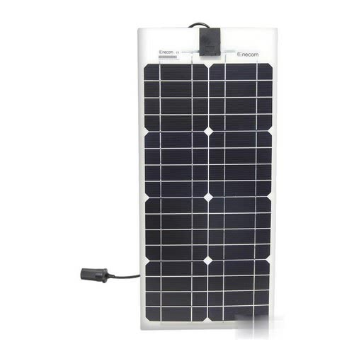 Pannello solare ENECOM flessibili