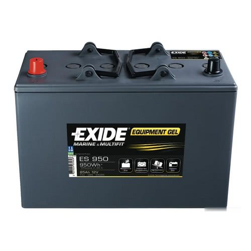 exide gel batteries for services and starting. Black Bedroom Furniture Sets. Home Design Ideas