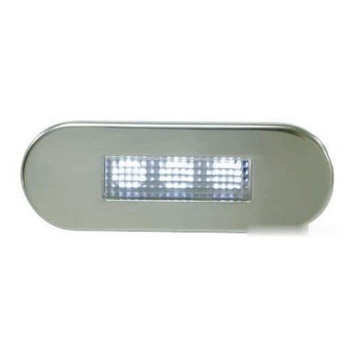 Luce cortesia stagna LED bianca