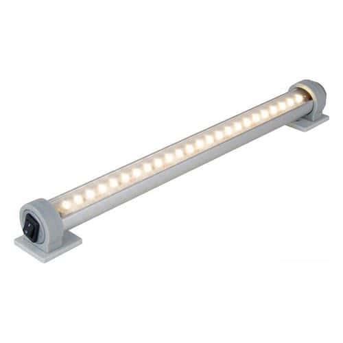 Tubo luminoso LED BATSYSTEM U-Pro-System con interruttore incorporato