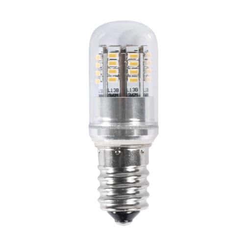 Led Bulb Cover: SMD LED Bulb, E14/E27 Screw, LED Glass Cover
