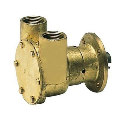 Pompa tipo NAUCO FPR040, flangiata, per applicazione diretta sul motore