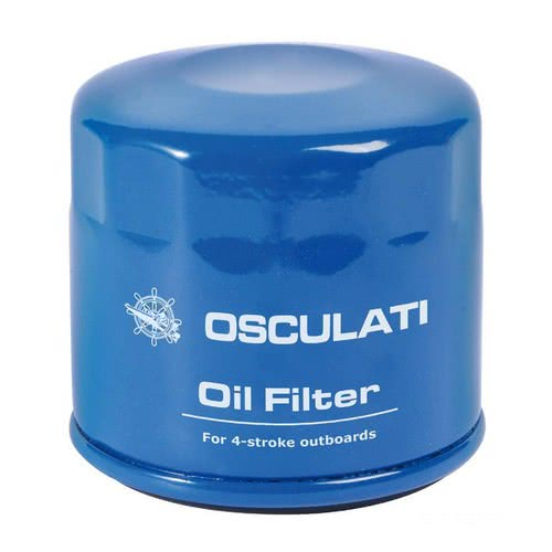 Oil Filters For 4-stroke Outboards