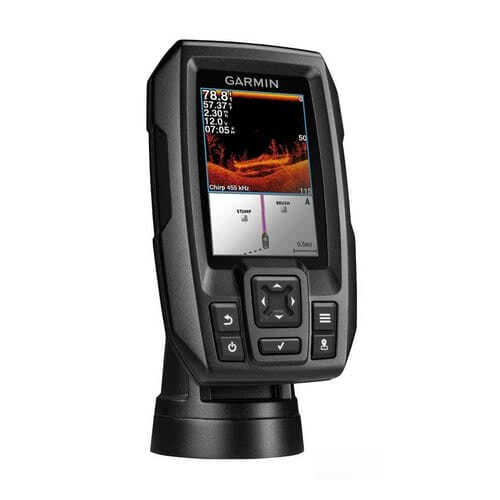 Echo Striker 4dv Garmin