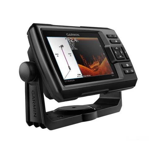 Echo Striker 5dv Garmin