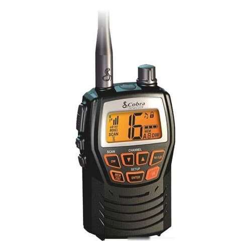 VHF Cobra MR HH125 EU