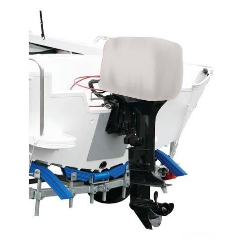 Coprimotore fuoribordo OCEANSOUTH 2/4 tempi Top Quality - Testa motore