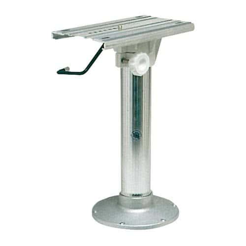 48 630 02 Pedestal With Swivel Slide Osculati