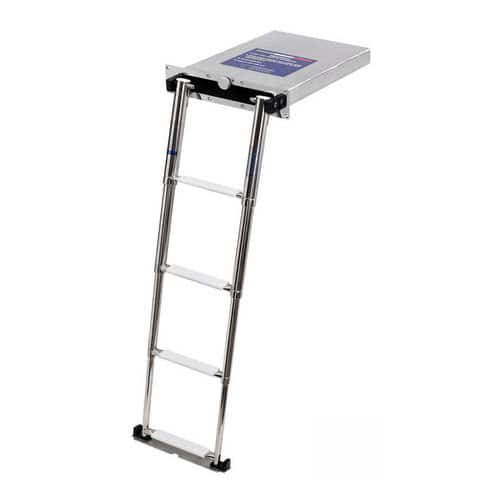 Osculati Rope Ladder 5 Steps