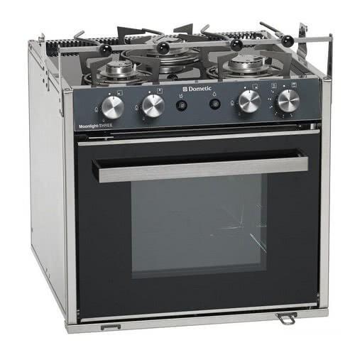 Cucina a gas dometic moonlight osculati - Manutenzione cucina a gas ...