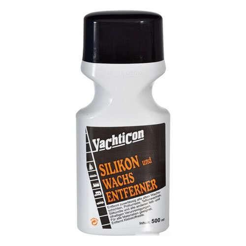 Solvente YACHTICON Adesive + Silicone Remover