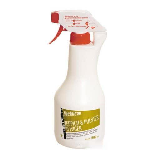 Detergente anti muffa/funghi YACHTICON Teppich