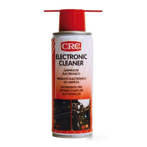 Detergente CRC Electronic Cleaner