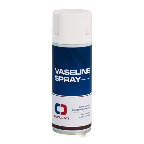 Vaselina nautica spray