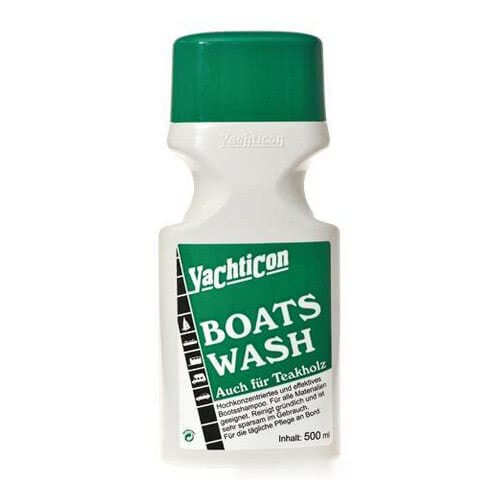 Detersivo YACHTICON Bio Boat Wash