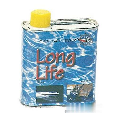 Gel coat bianco long life