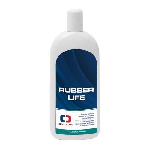 Liquido sigillante e rigenerante Rubber Life