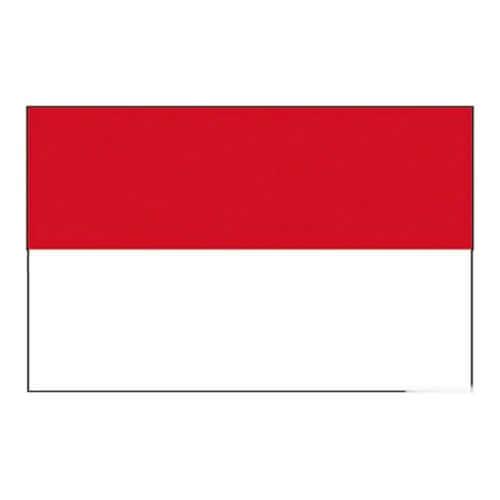 Bandiera Polonia 40 X 60 Cm 35.463.03 Osculati