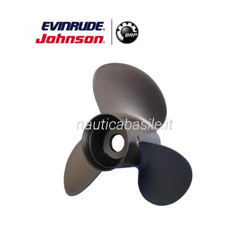 """Elica 14""""x19"""" Evinrude Johnson BRP"""