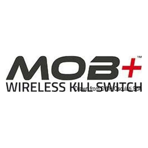 Stacco automatico MOB Wireless FELL MARINE
