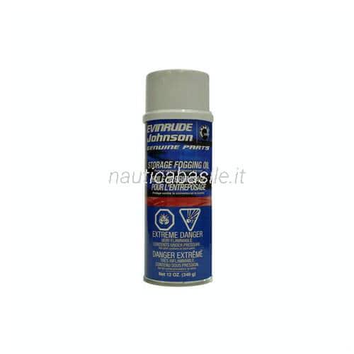 Evinrude Johnson Storage Fogging Olio protettivo Spray - BRP