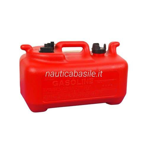 Serbatoio carburante benzina Dura Tank Evinrude Johnson BRP